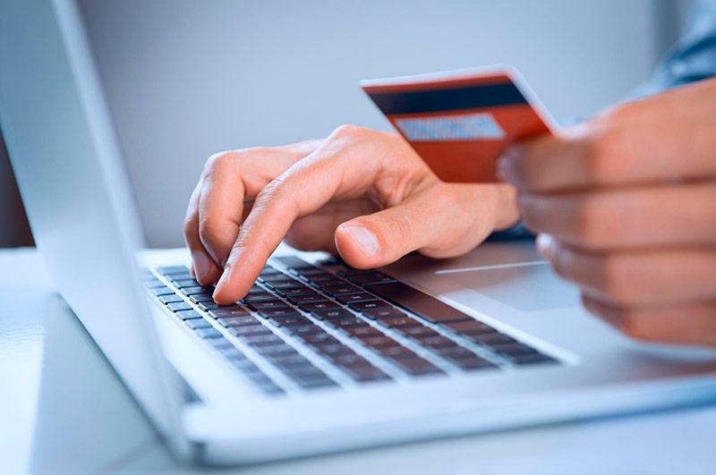 Онлайн оплата и платежи на сайте