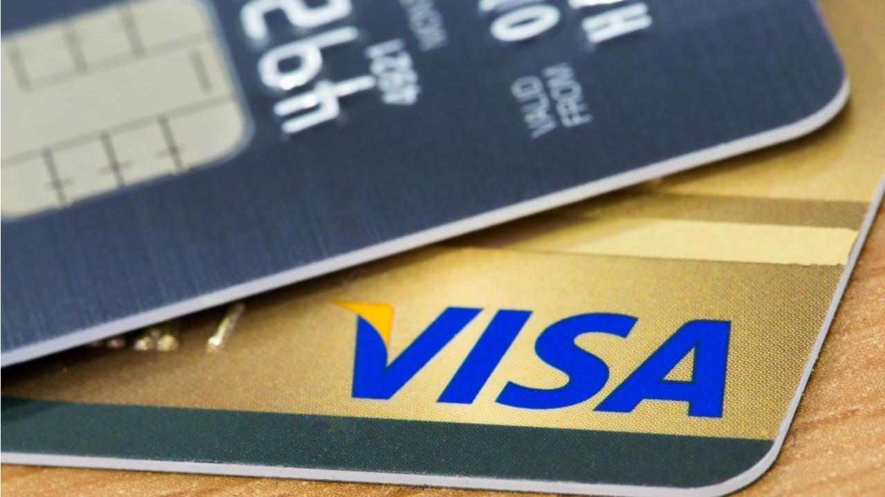 VISA повысит межбанковские комиссии на платежи картами в супермаркетах в 2022 году