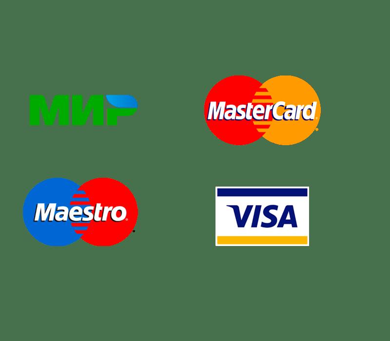 Какие платежные системы подключить для оплаты на сайте: обзор