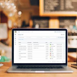 Вся информация о сформированных QR кодах и статусе их оплаты отражается в Вашем личном web - кабинете шлюза GateLine